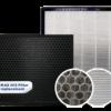 AirSAFE MAX H13 Filter SET