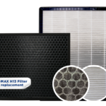 AS-MAX Replacement Filter Set (H13)
