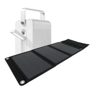 PowerBox with Solar
